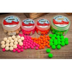 MEUS Boilies Wafters Fluo...
