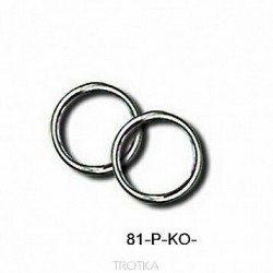 Rig rings Robinson size 5...