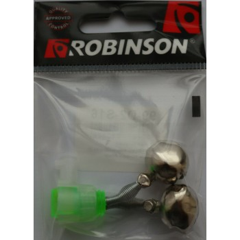 Robinson Double bell 16 mm...
